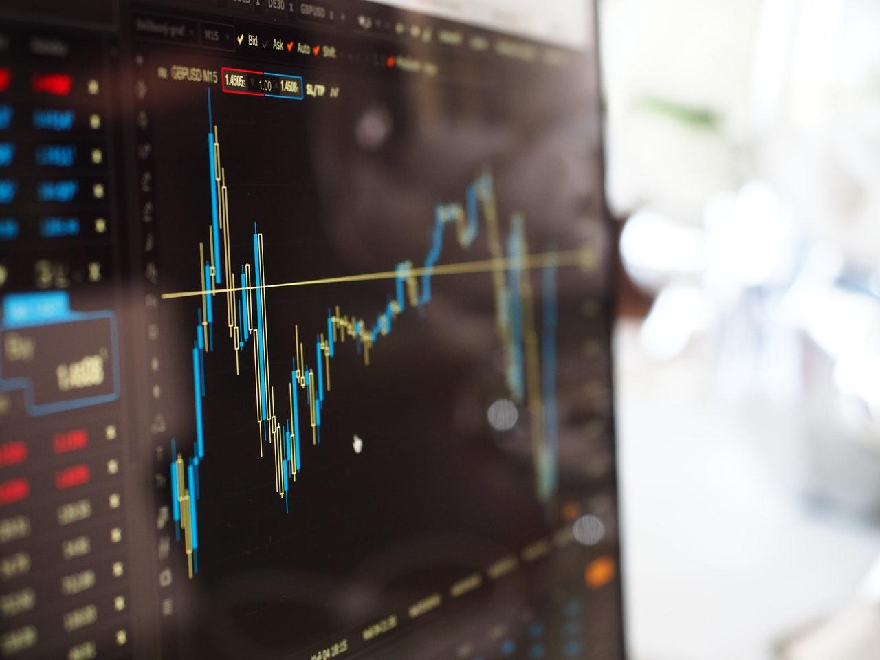Forex – inwestycje oparte o spekulatywne ruchy